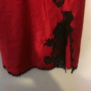 Victoria's Secret Intimates & Sleepwear - Victoria's Secret slip nightie.. size large